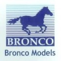 AVIATION BRONCO MODELS
