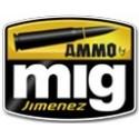 Peinture AMMO - MIG